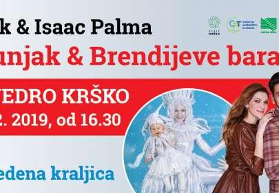 Dedek Mraz 2019 Krško