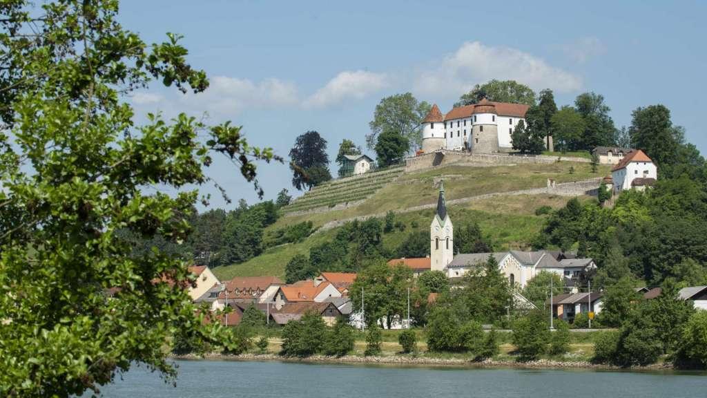 Grad Sevnica