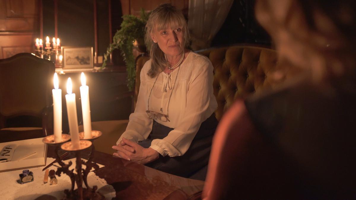 Prisluhnite zgodbam grofice Mathilde